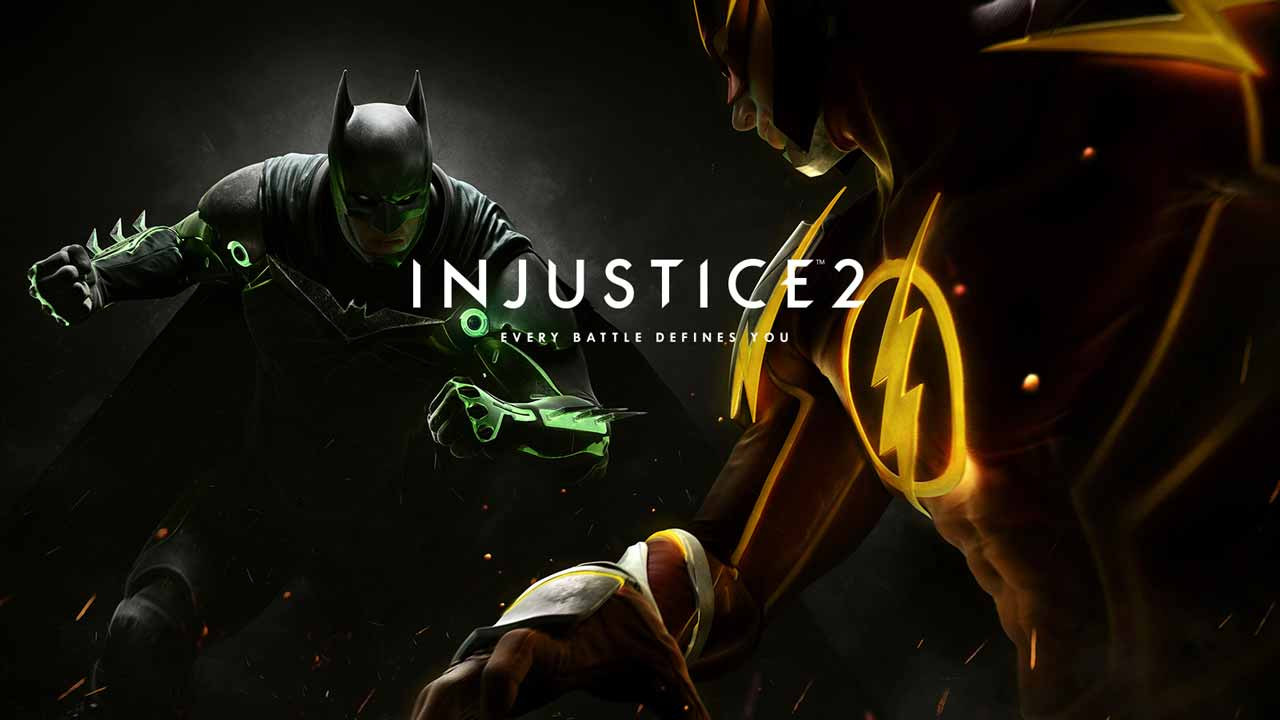 injustice 2 best way to level up