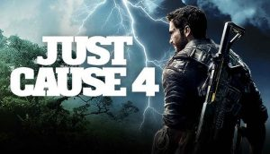 Just Cause 4 Trophy List Revealed