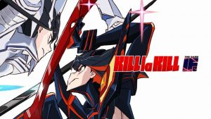 Kill la Kill the Game: IF Trophy Guide & Roadmap