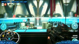 Killzone Mercenary All Intel Locations Guide