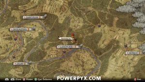 Kingdom Come Deliverance All Treasure Map Locations & Solutions