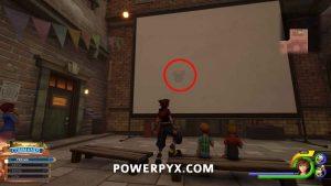 Kingdom Hearts III: Guida ai collezionabili di Crepuscopoli 2