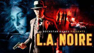 L.A. Noire Trophy Guide