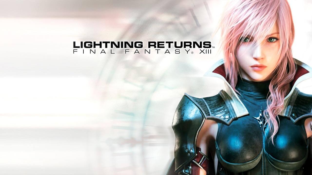 Final fantasy lightning returns