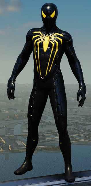Marvel's Spider-Man (2...