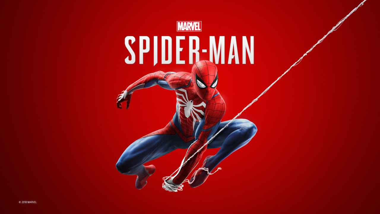 Marvel S Spider Man All Lab Project Solutions