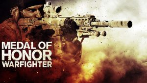 Medal of Honor: Warfighter Trophy Guide