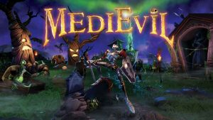 MediEvil All Weapon Locations