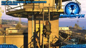 Metal Gear Solid V: Ground Zeroes – All Cassette Tapes Locations Guide