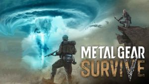 Metal Gear Survive Trophy List Revealed