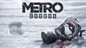 Metro Exodus The Volga Collectible Locations (Diaries & Post Cards)