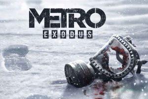 Metro Exodus Preview