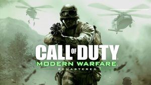 Call of Duty Modern Warfare Remastered Trophy Guide & Roadmap