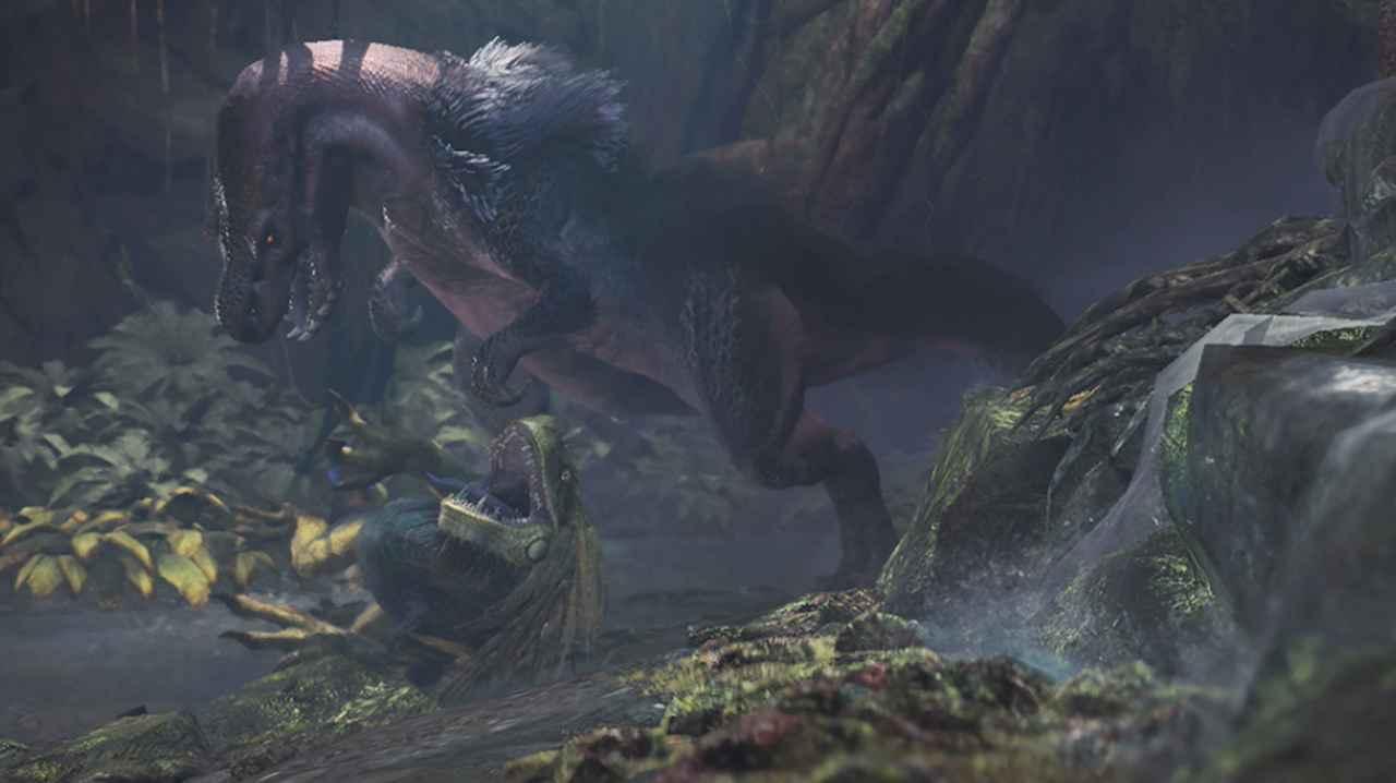 monster hunter world rathian plate