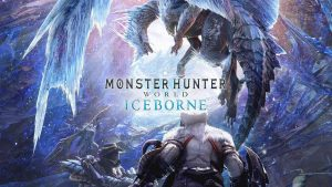 Monster Hunter World Iceborne: Cortos (Small Monster)