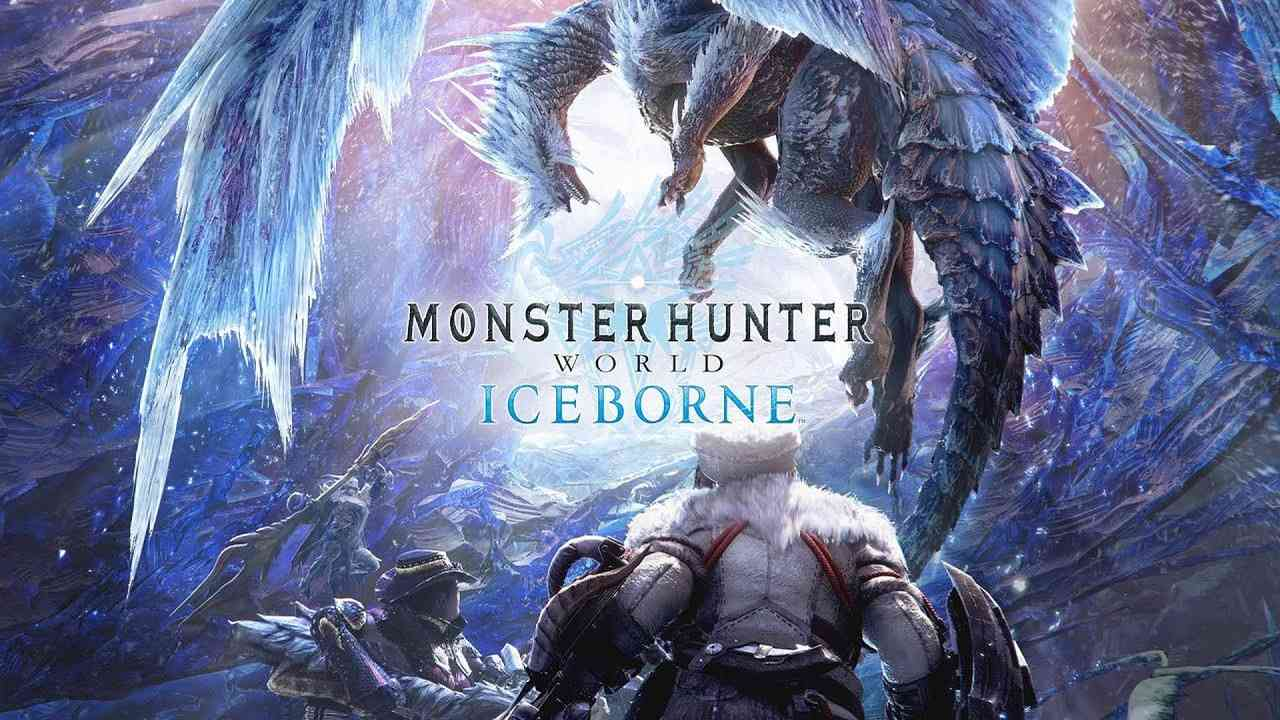Monster Hunter World How to Start Iceborne DLC