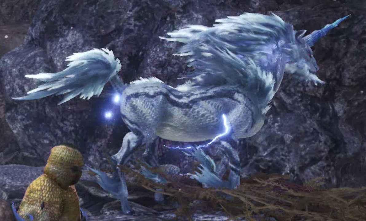 Monster Hunter World: How to Unlock Kirin Quest