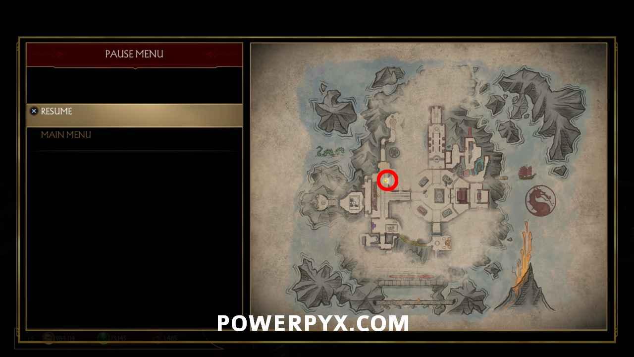 [Guia] Como conquistar todos os troféus de Mortal Kombat 11 115