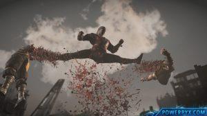 Mortal Kombat X – All Fatalities and Secret Fatalities (including button combinations)