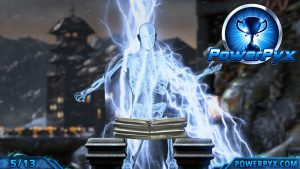 Mortal Kombat X – All Test Your Might Deaths