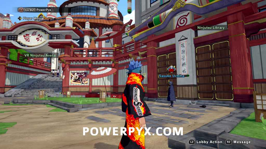 Naruto to Boruto Shinobi Striker: How to Get New Ninjutsu / Secret