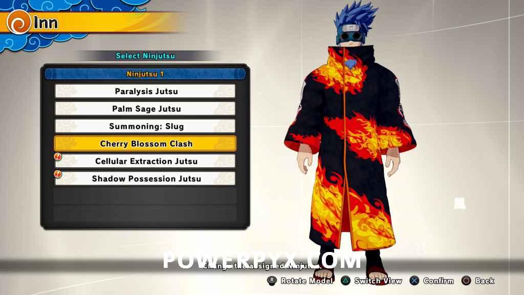 Naruto to Boruto Shinobi Striker: How to Get New Ninjutsu