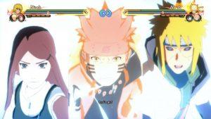 Naruto Shippuden Ultimate Ninja Storm 4 – All Team Ultimate Jutsus