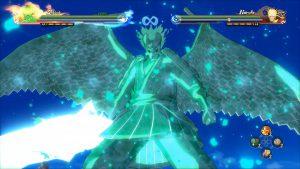 Naruto Shippuden Ultimate Ninja Storm 4 – All Awakenings
