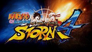 Naruto Shippuden Ultimate Ninja Storm 4 Trophy Guide