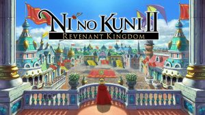 Ni No Kuni 2 Revenant Kingdom Trophy Guide & Roadmap