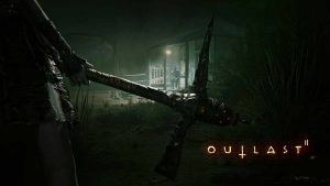 Outlast 2 Trophy Guide & Roadmap