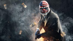 Payday 2 Trophy Guide