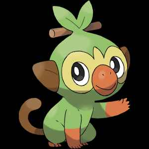 Pokemon Sword Shield Grookey Location Stats Weaknesses Attacks The starter pokemon are grookey, scorbunny, and sobble! pokemon sword shield grookey location