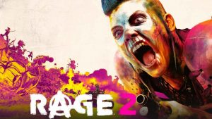 RAGE 2 Trophy List Revealed