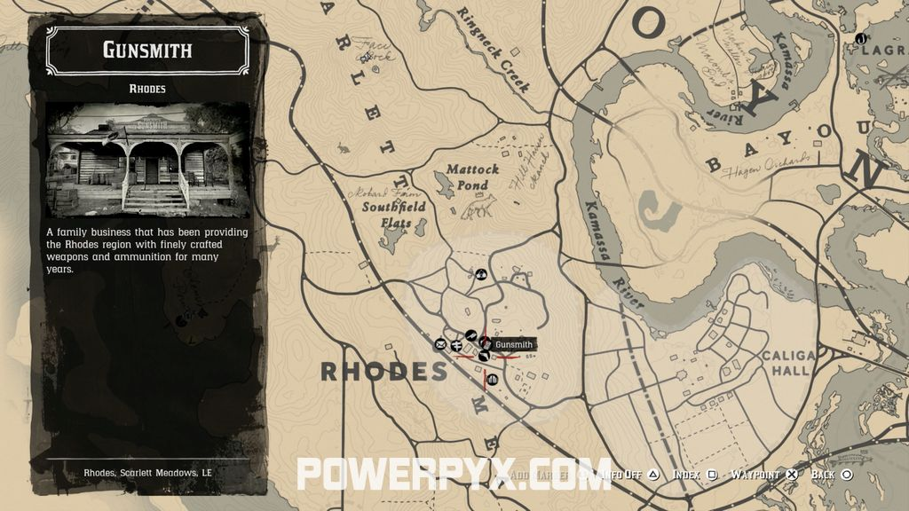 Red Dead Redemption 2 How To Rob Shops