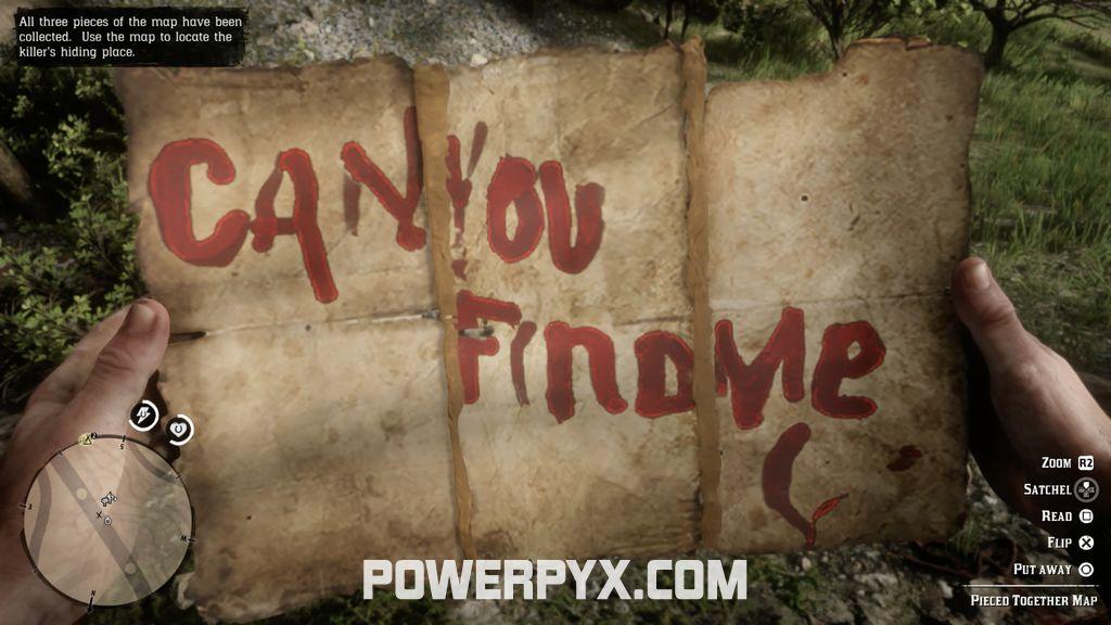 Red Dead Redemption 2 American Dreams Stranger Mission Walkthrough