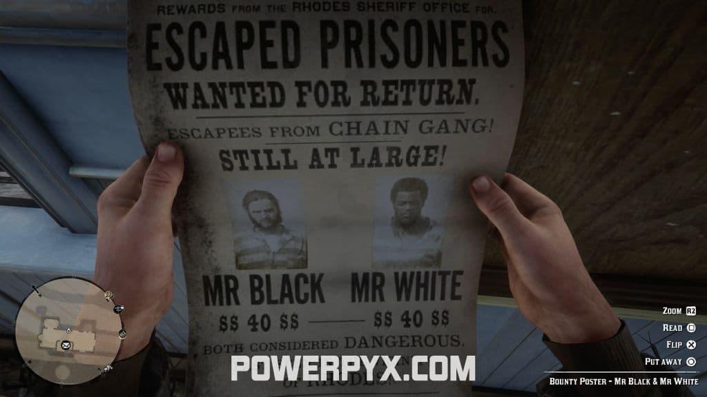 Red Dead Redemption 2 The Ties That Bind Us Stranger Mission Walkthrough