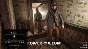 571eecae12048 Red Dead Redemption 2 All Outfits   Clothing Showcase