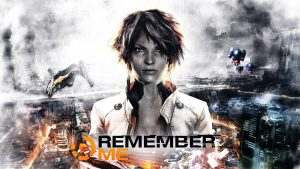 Remember Me Trophy Guide