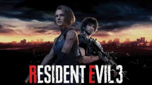 Resident Evil 3 Remake All Collectible Locations (Charlie Dolls, Files, Locks)