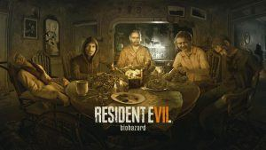 Resident Evil 7 Trophy Guide & Roadmap
