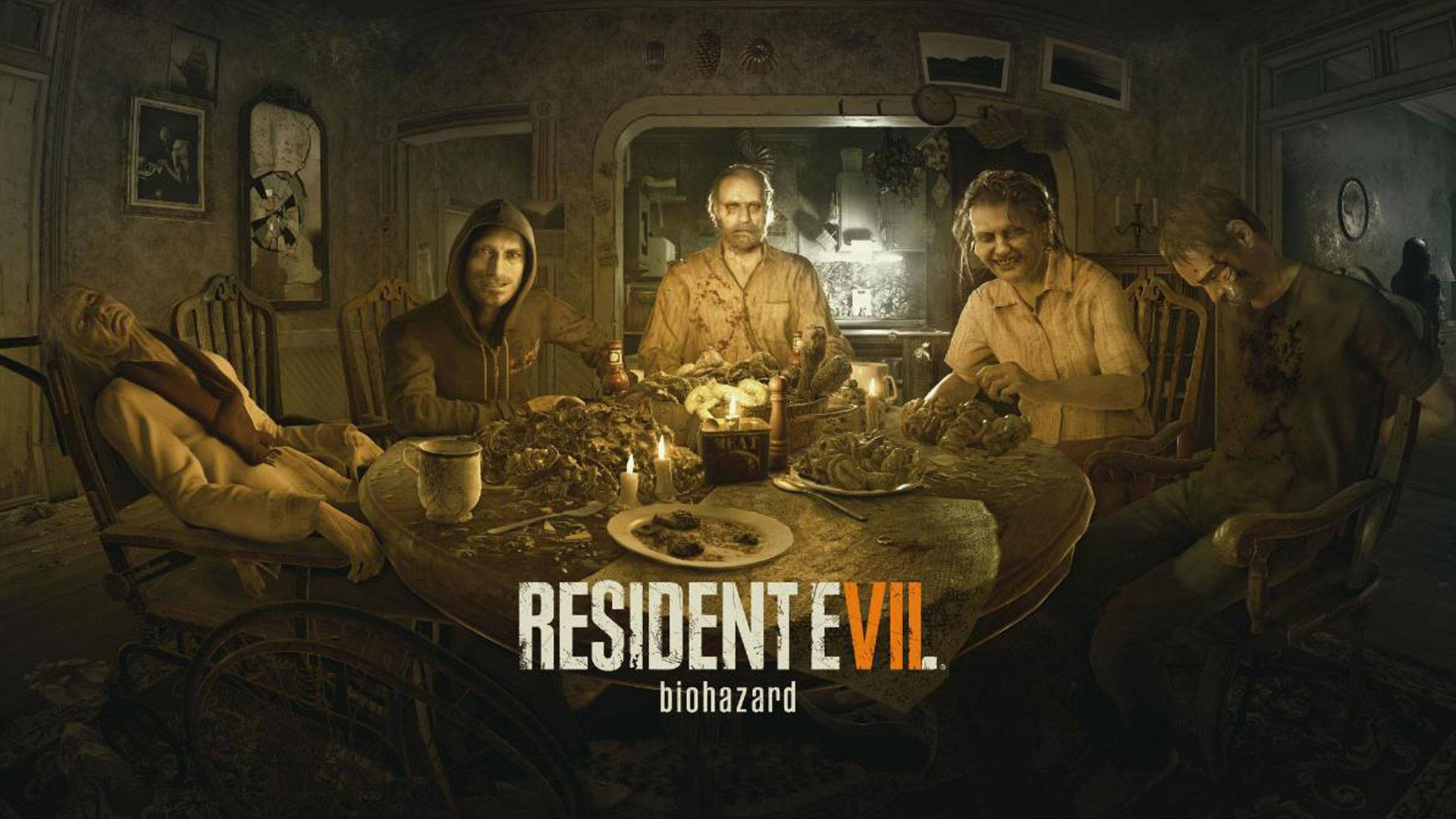 Resident Evil 7 Trophy Guide Roadmap