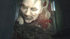 Resident Evil 7 Madhouse Boss Fight Walkthrough (All Bosses)