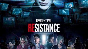 Resident Evil Resistance Trophy List