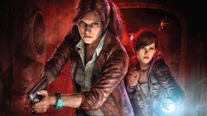 Resident Evil Revelations 2 Trophy Guide