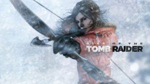 Rise of the Tomb Raider PS4 Trophy Guide & Roadmap