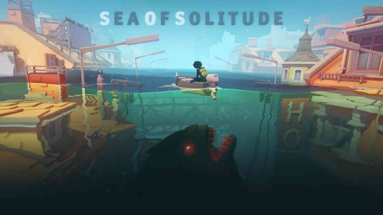 Last Game You Finished And Your Thoughts V3.0 - Page 40 Sea-of-solitude-wallpaper