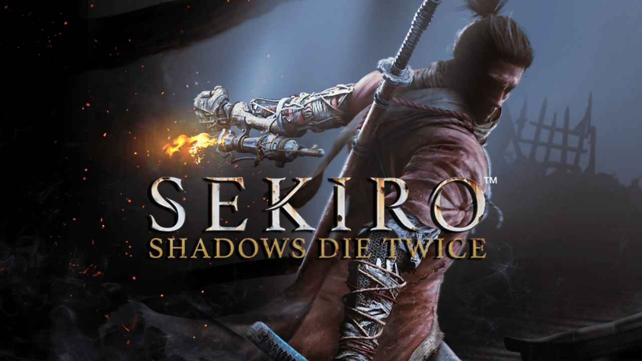 Sekiro Shadows Die Twice All Gourd Seed Locations