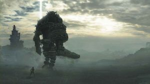 Shadow of the Colossus PS4 Remake Trophy Guide & Roadmap