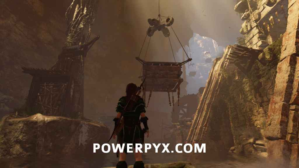 Shadow of the Tomb Raider All Challenge Tombs Walkthrough
